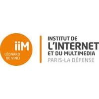 IIM -Institut de l'Internet et du Multimédia