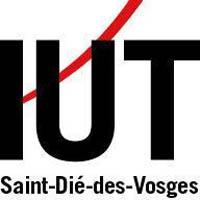 IUT de Saint-Dié-des-Vosges
