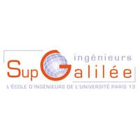 Sup Galilée - Université Paris 13