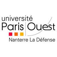 Université Paris Ouest - Nanterre La Défense