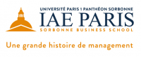 IAE Paris - Sorbonne Business School