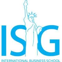 ISG - Institut Supérieur de Gestion
