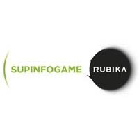 Supinfogame - Rubika