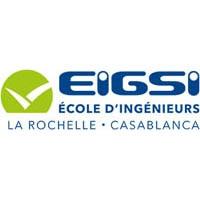 EIGSI - École d'Ingénieurs en Génie des Systèmes Industriels